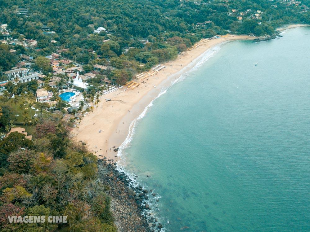 10 Melhores Praias de São Paulo: de Santos ao Litoral Norte de SP: Ilhabela