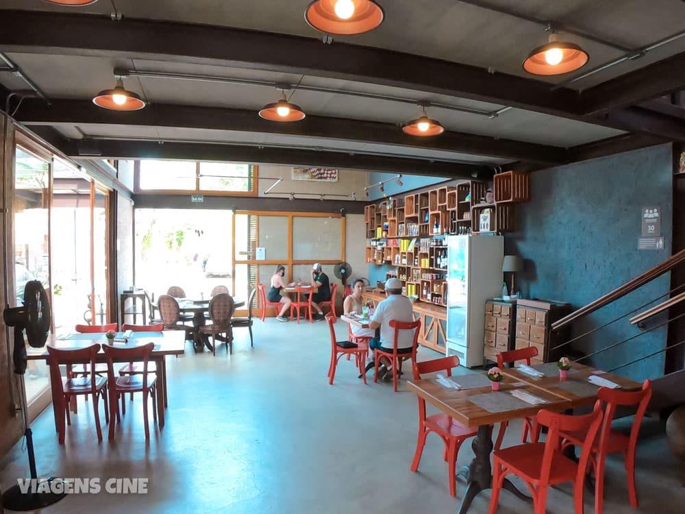 O que fazer em São Francisco Xavier: Villa K2 Restaurante Bar