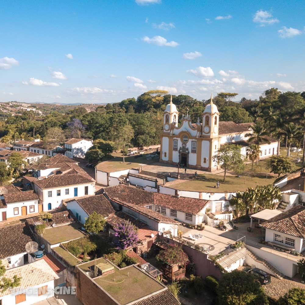 O que fazer em Tiradentes - Cidades Históricas de Minas Gerais