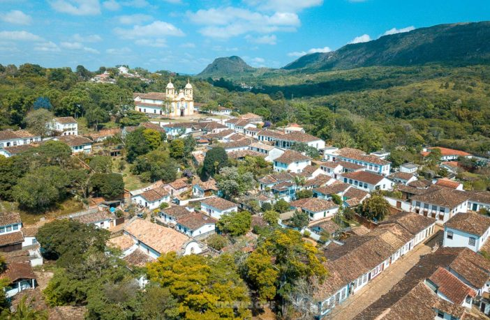 O que fazer em Tiradentes MG: Uma das Cidades Históricas de Minas Gerais