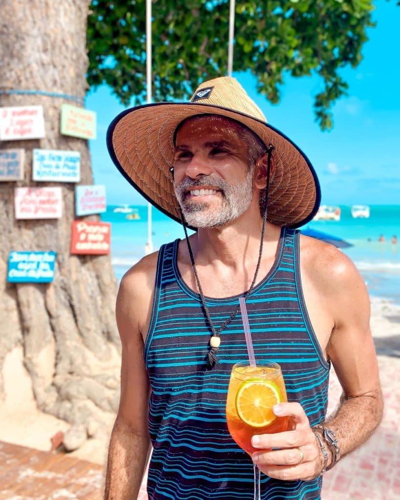 O que fazer em Maragogi Alagoas: Melhores Praias - Casa da Praia Restaurante