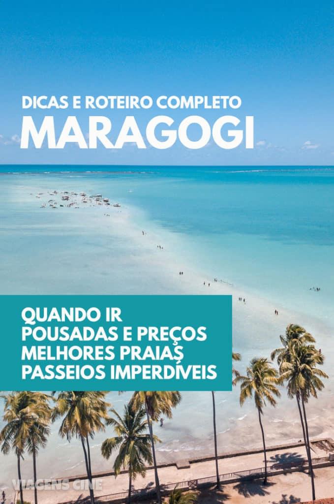O que fazer em Maragogi Alagoas: Melhores Praias, Dicas de Pousadas e Passeios Imperdíveis