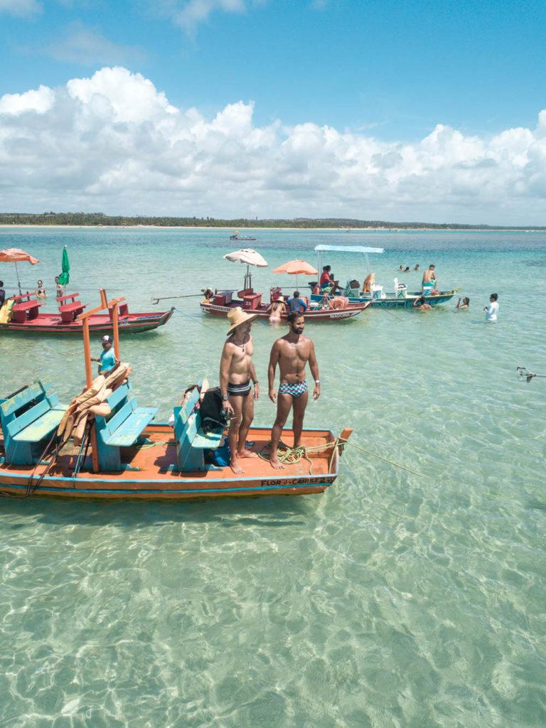 Alagoas: Roteiro de Viagem de 7 a 10 Dias - Maceió e Maragogi