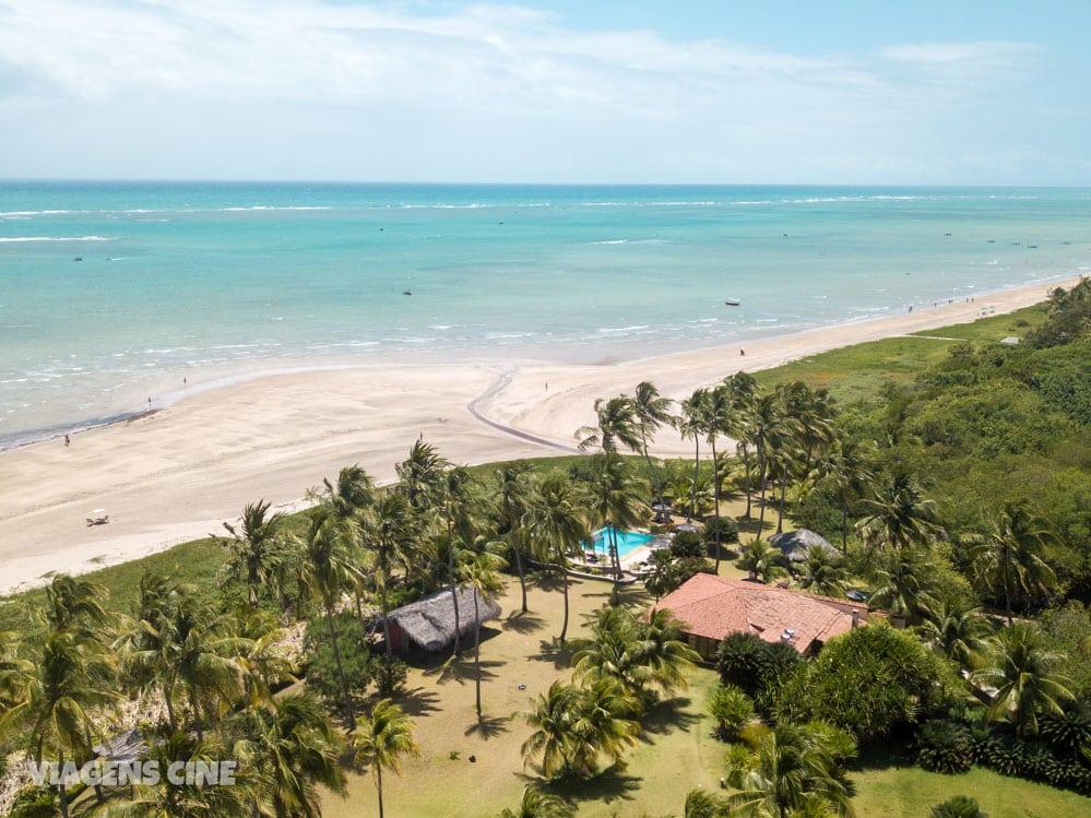 São Miguel dos Milagres: O que Fazer na Rota Ecológica de Alagoas, Pousadas e Melhores Praias
