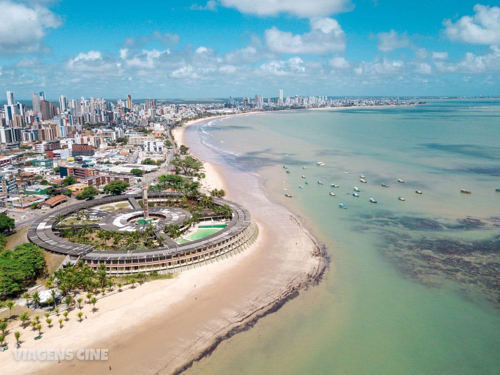 10 Lugares para Viajar Barato no Brasil: João Pessoa