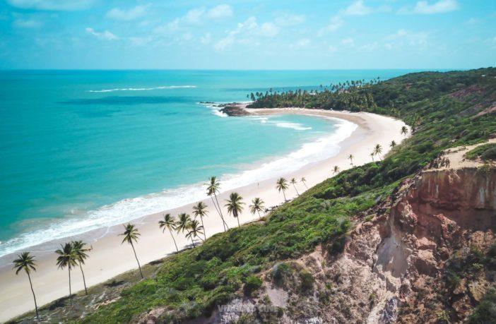 10 Melhores Praias de João Pessoa, Paraíba: O que Fazer e Roteiro de Viagem