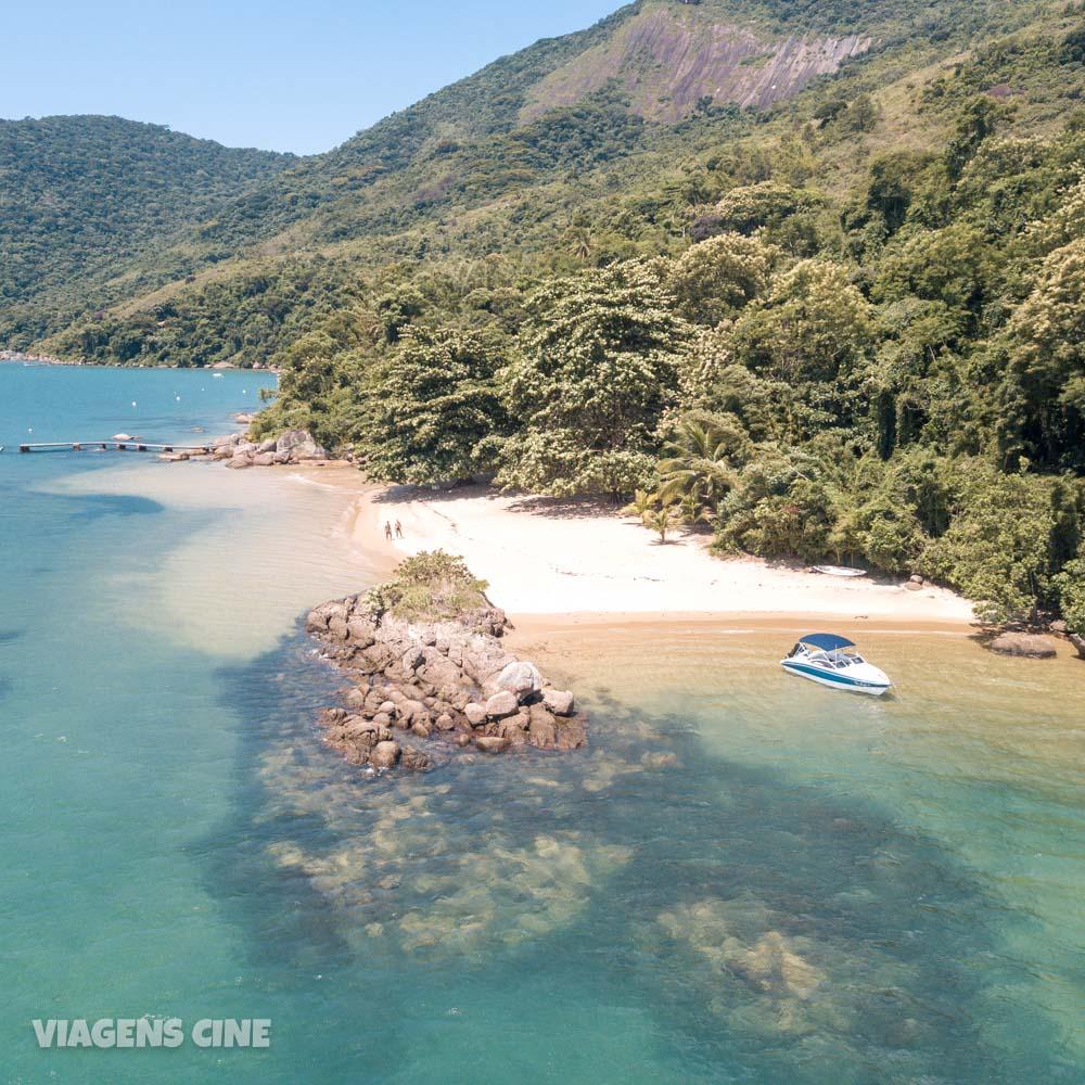 O que fazer em Paraty RJ: Melhores Praias, Ilhas e Passeios
