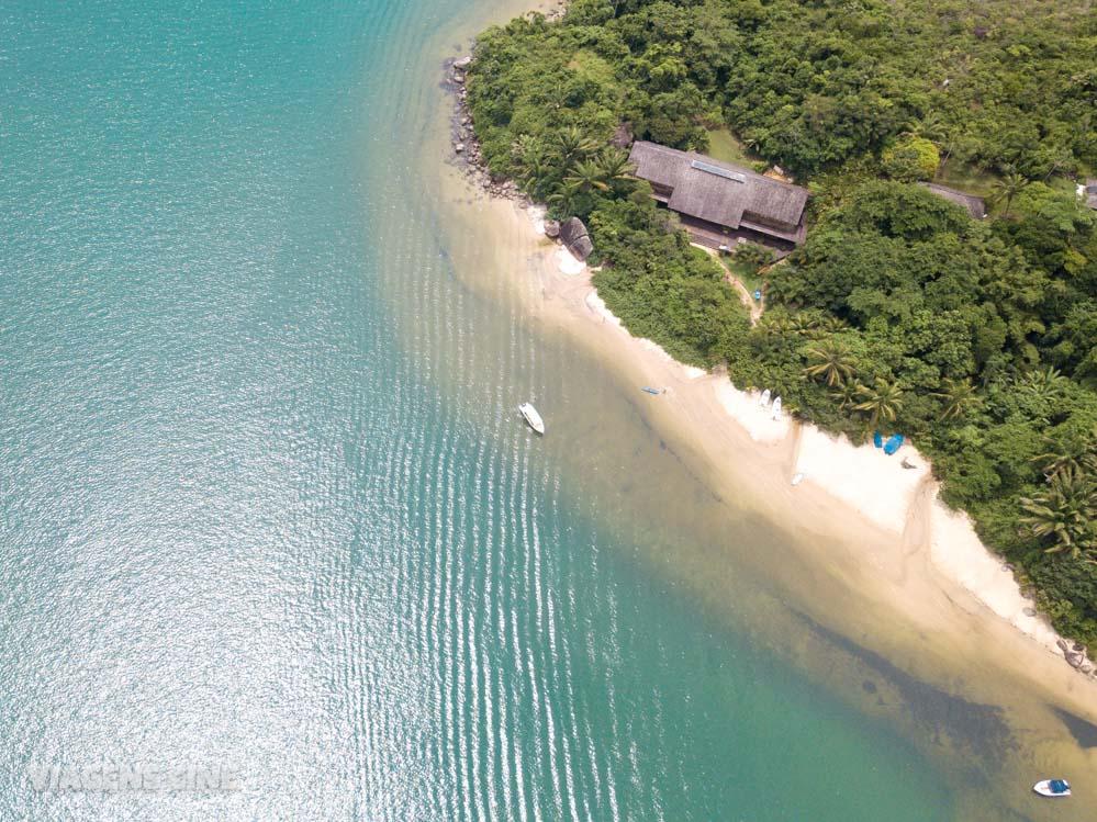Paraty: Qual o Melhor Passeio de Barco? Praia do Filme Crepúsculo