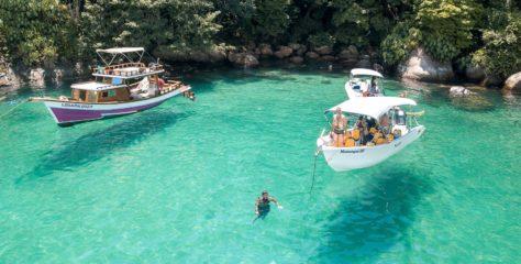 Paraty: Qual o Melhor Passeio de Barco?