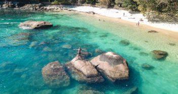 O que fazer em Ubatuba SP: Melhores Praias