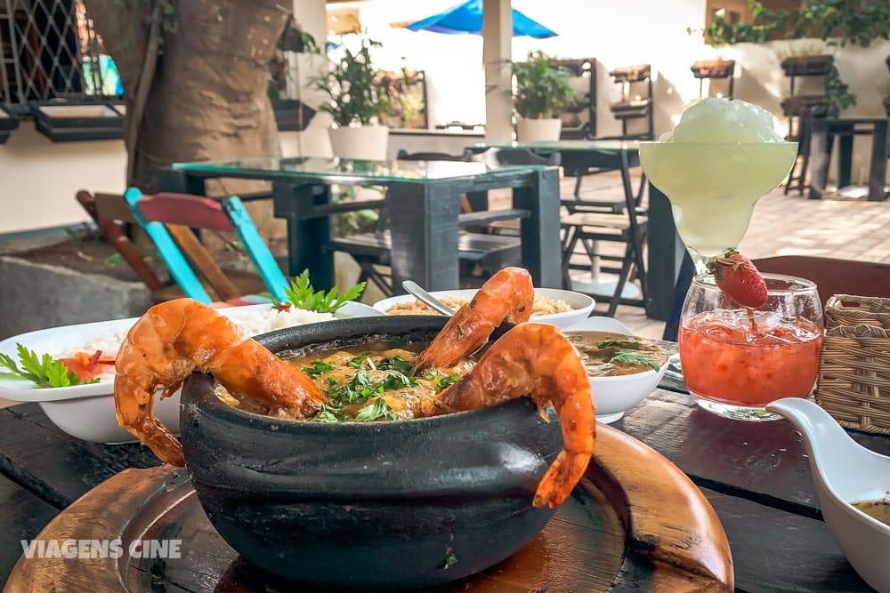 Arraial do Cabo RJ - Dicas de Restaurantes