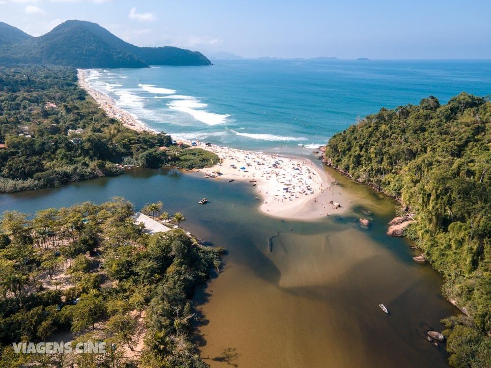 O que fazer em Ubatuba: Melhores Praias