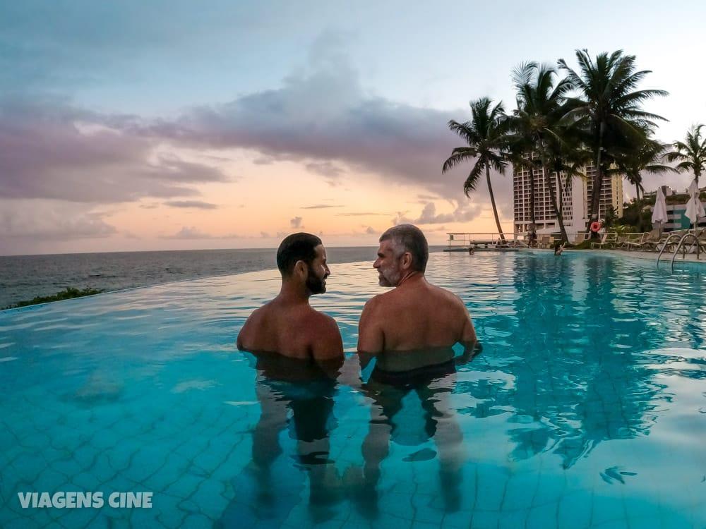 Chapada Diamantina, Bahia: Dicas e Roteiro de Viagem - Hotel em Salvador