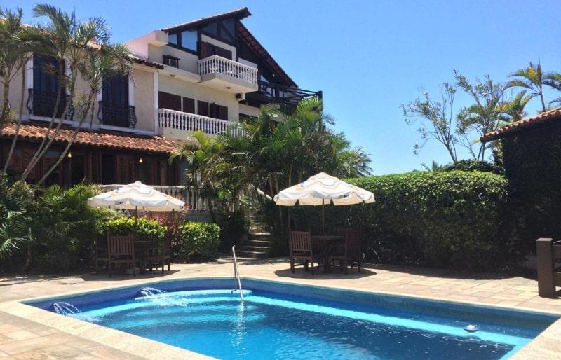 Onde Ficar em Arraial do Cabo: Dica de Pousada