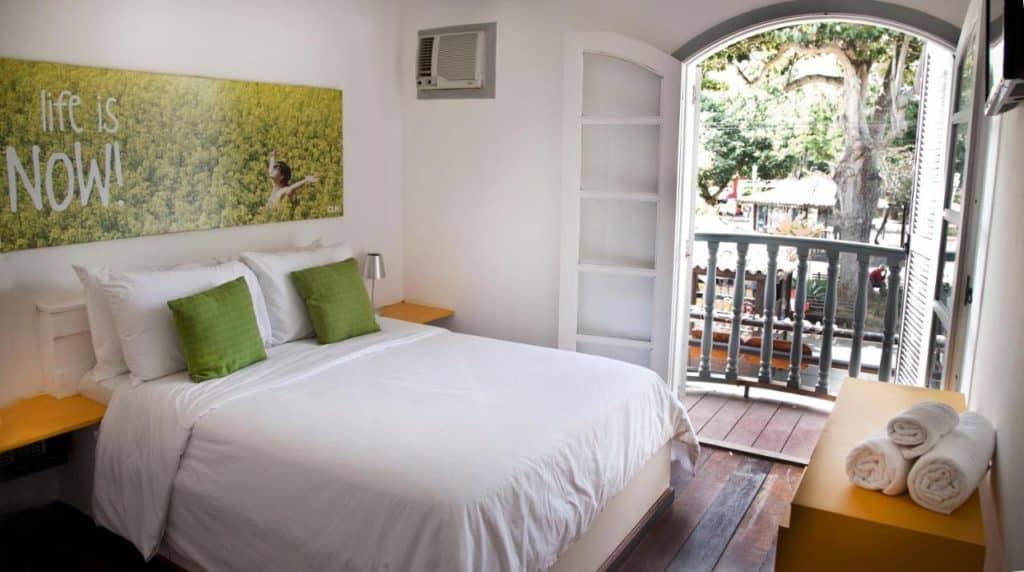 Onde Ficar em Búzios: Dicas de Hotéis e Pousadas - Pousada Barata