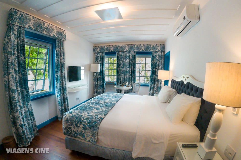 Onde Ficar em Cabo Frio RJ: Hotel Solar do Arco