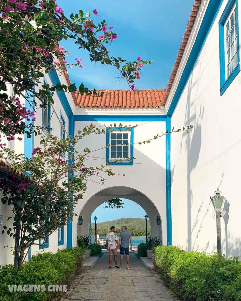 O que fazer em Cabo Frio RJ: Melhores Praias e Pontos Turísticos - Bairro da Passagem